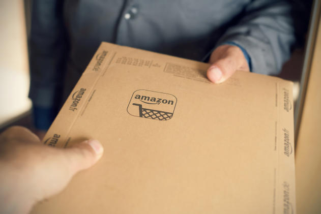 Amazon loses bid to resume selling non-essential goods in France