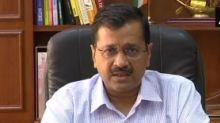 'Together, We'll Win': Kejriwal Addresses C40 Leaders on COVID-19