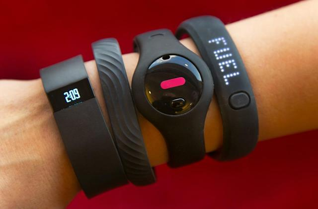 Your fitness tracker probably has security issues