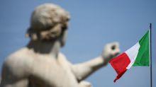 Italia podría retocar los presupuestos en función de la reacción del mercado