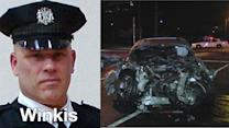 Philadelphia police officer faces DUI, homicide by vehicle charges
