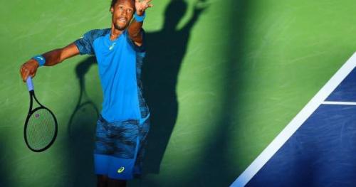 Tennis - ATP - Gaël Monfils, reprise à Munich début mai