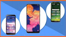 Today-only smartphone sale! Sony, Samsung, LG and Motorola are up to 50 percent off at Amazon