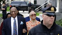 Prozess gegen Bill Cosby: Frau will Strafmaß noch abwenden
