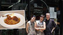 【西環美食】家庭式經營小店:張三!街坊價食酒店級高質西餐
