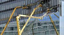 Gewerkschaft: Durchbruch bei Schlichtung im Bau-Tarifstreit