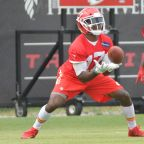 Countdown to Chiefs Camp: Wide Receivers