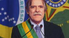 José de Abreu diz que pretende se candidatar à Presidência do Brasil em 2022
