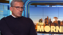 Steve Carell not playing Matt Lauer in 'The Morning Show,' cast of new Apple series says