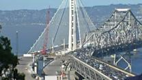 Officials want to know why Bay Bridge bolts were chosen