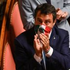 Italy Lawmakers Strip Matteo Salvini of Immunity in Migrant Ship Case