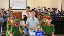 Vietnam jails four people over Britain truck tragedy