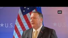 Let's speak out strongly in favour of religious freedom: Pompeo
