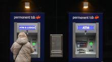 COVID-19 shutdowns created 6 million 'accidental savers' in UK