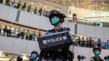 Stop 'meddling' in Hong Kong affairs, China tells UN experts