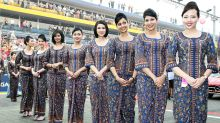 Singapore Airlines to continue using grid girls at Grand Prix races after F1 stops practice