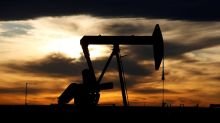 Oil rises as hopes build for global production cut