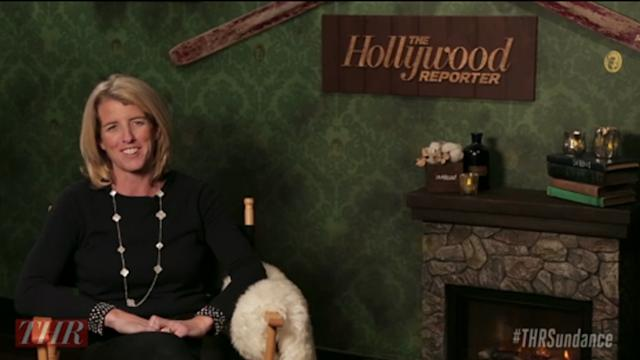 Fireside Chats: 'Last Days in Vietnam' Director Rory Kennedy on the Heroics of the American Soldiers