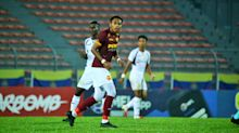 Selangor 2's Michael Feichtenbeiner: 'If my players can help B. Satiananthan, they must play on his team'