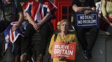 法國稱英國無協議脫歐已成其核心情景假設