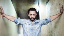 Aamir Khan's intense look will make you go weak in your knees