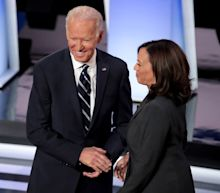 Harris VP pick creates dilemma for Trump campaign
