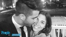 'A Thousand Years' Singer Christina Perri and Paul Costabile Wed: 'I Married My Dream Girl'