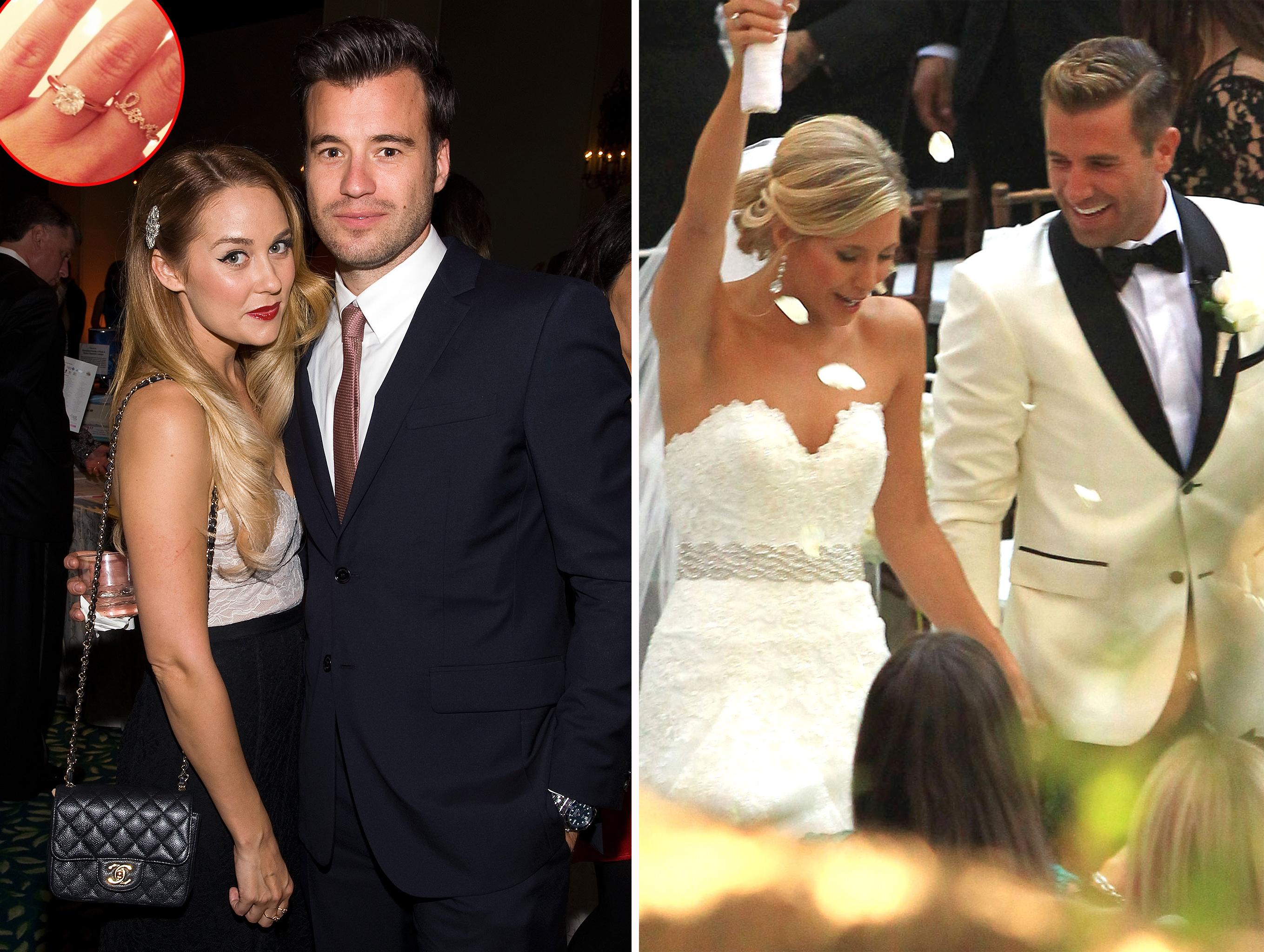 Did Lauren Conrad Try to Overshadow Jason Wahler?