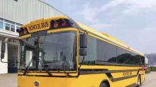BYD to Revolutionize Electric School Buses