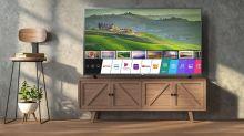 """Com ótimas avaliações, Smart TV de 43"""" custa menos de 1.800 reais"""