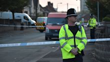 Two arrested after six-year-old boy injured in 'broad daylight' shotgun shooting