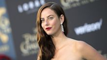 Kaya Scodelario cast as Ted Bundy's ex wife