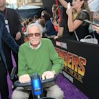 See Stan Lee's Last Public Appearance at Avengers: Infinity War Premiere Before His Death at 95