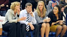 How did Vanderbilt get women's basketball coach Shea Ralph to leave UConn? It just asked.