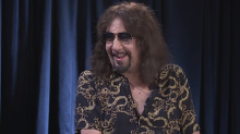 Ace Frehley says he would join KISS farewell tour 'for the right price'