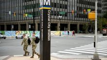 HQ2 in the D.C. area could help Amazon snag a $10 billion Pentagon contract