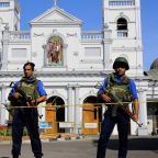 Sri Lanka blocks social media following deadly attacks