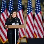 Who is Elise Stefanik, the congresswoman Trump and Scalise want to replace Liz Cheney in GOP leadership?