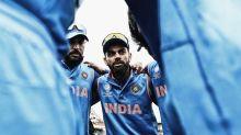 India could jump to number 2 if they beat West Indies 5-0