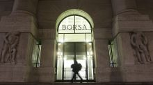 Coronavirus: Six EU countries scrap ban on profiting from stock price crashes