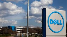 Dell Stock Climbs In Return To Public Markets As VMware, Pivotal Gain