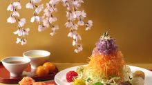 12 unique yusheng to toss for an auspicious Chinese New Year 2021