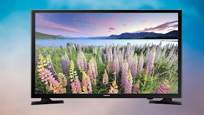 This top-rated smart TV is on sale for under $350