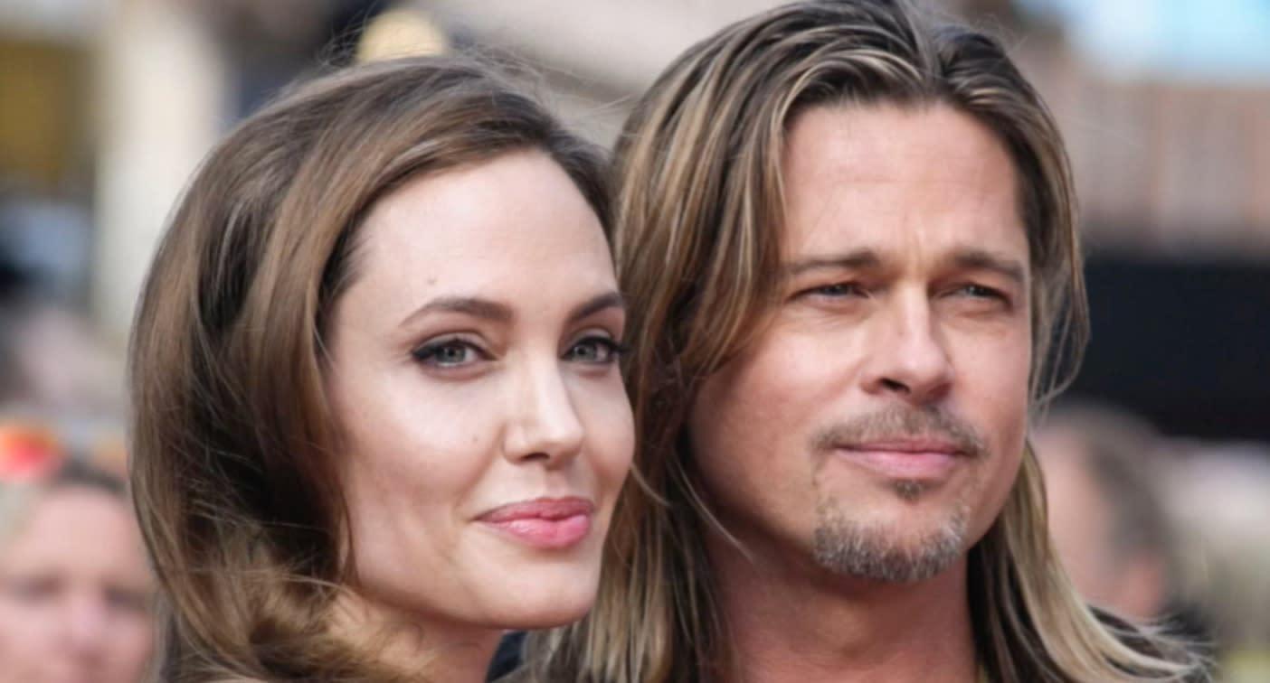 Angelina Jolie corre risco de perder guarda dos filhos [Video]