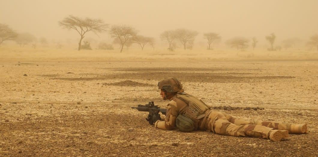 Le retrait militaire au Sahel, un débat qui échappe aux parlementaires