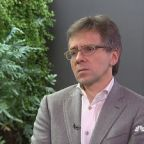 Bremmer on Munich Security Conference: 'No one is talking...