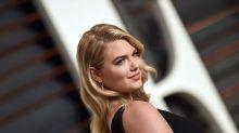 Sports Illustrated magazine shares video of dangerous photoshoot with Kate Upton