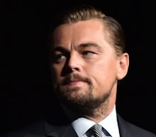 DiCaprio Rips Trump's Climate Record, Says Hurricanes Should Be A Wake-Up Call