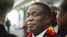 Shunned by the West and China, Zimbabwe Turns to U.A.E.