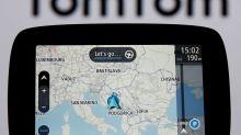 At Telematics crossroads, TomTom CEO plots next move